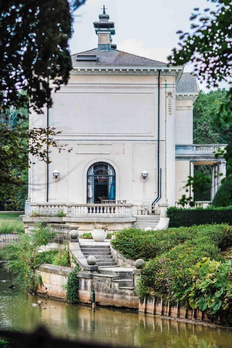 Kasteel Den Brandt - Feestzaal - Trouwzaal - Kasteel - House of Weddings - 23