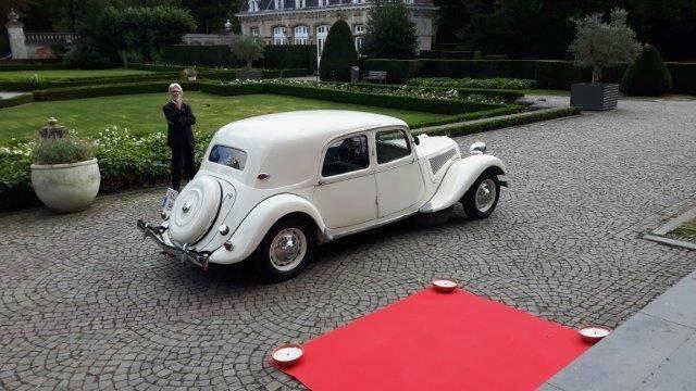 Kasteel Den Brandt - Feestzaal - Trouwzaal - Kasteel - House of Weddings - 6
