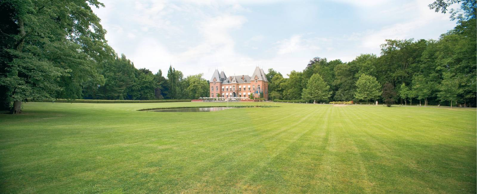 Kasteel Gravenhof - Feestzaal - House of Weddings  - 1
