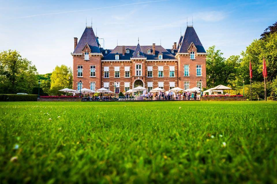 Kasteel Gravenhof - Feestzaal - House of Weddings  - 10