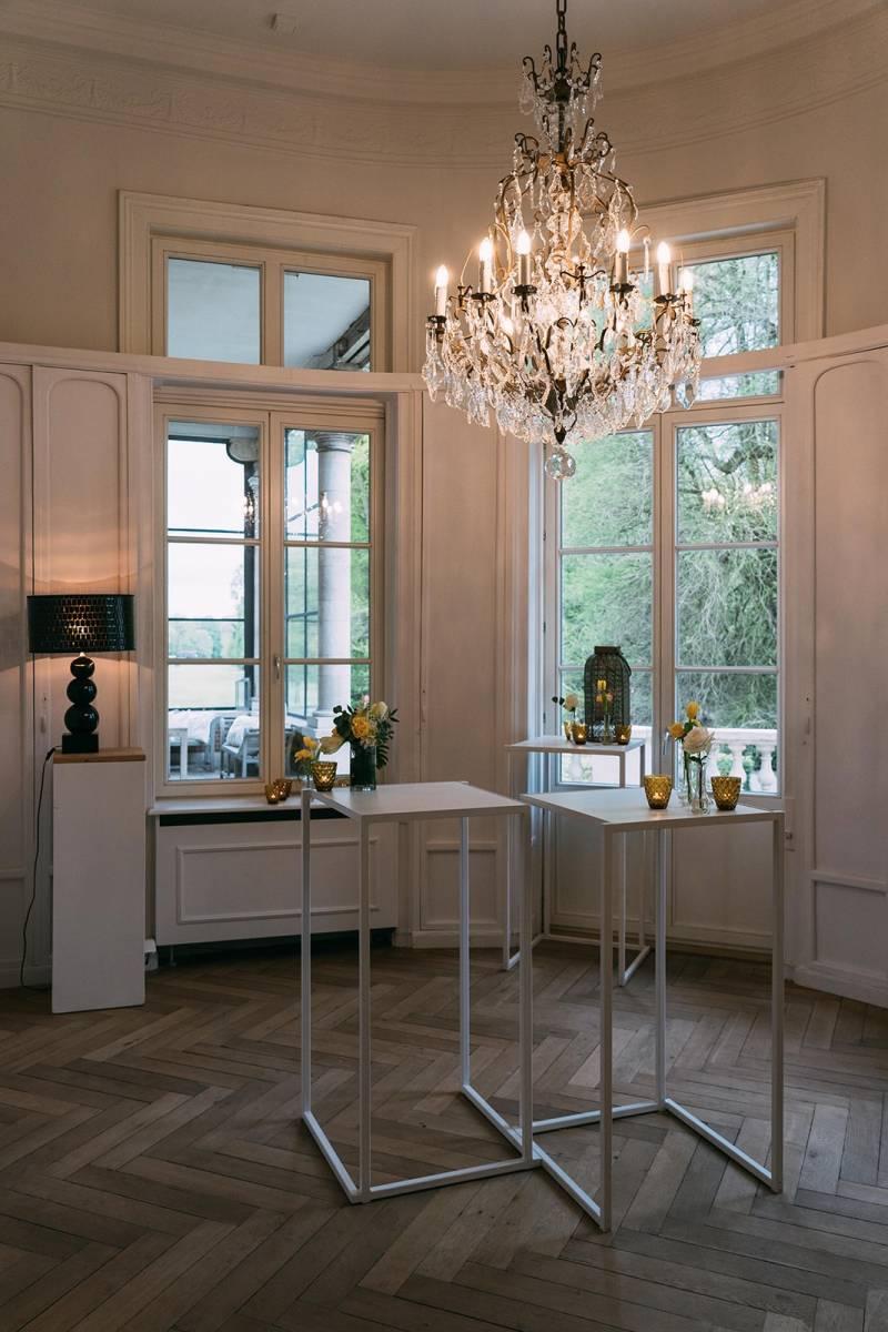 Kasteel Van Brasschaat - Eventlocatie - Feestzaal - Trouwzaal - House of Events & House of Weddings - 11