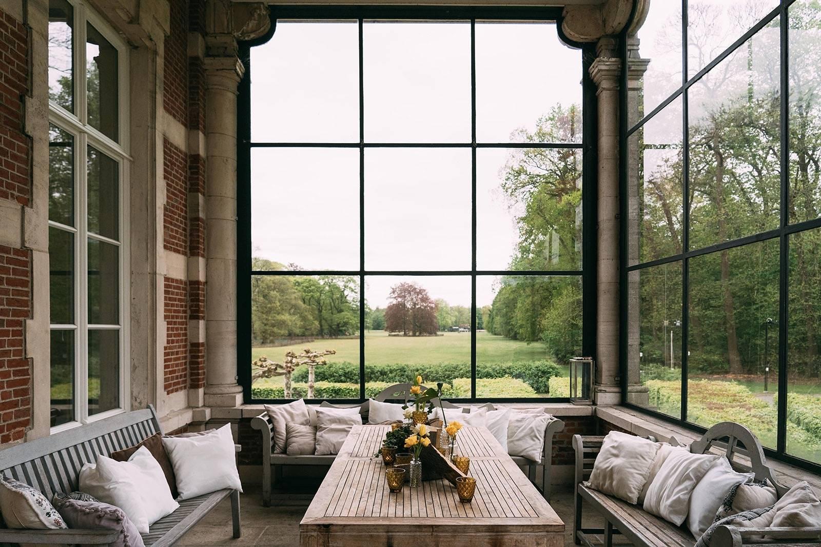 Kasteel Van Brasschaat - Eventlocatie - Feestzaal - Trouwzaal - House of Events & House of Weddings - 16