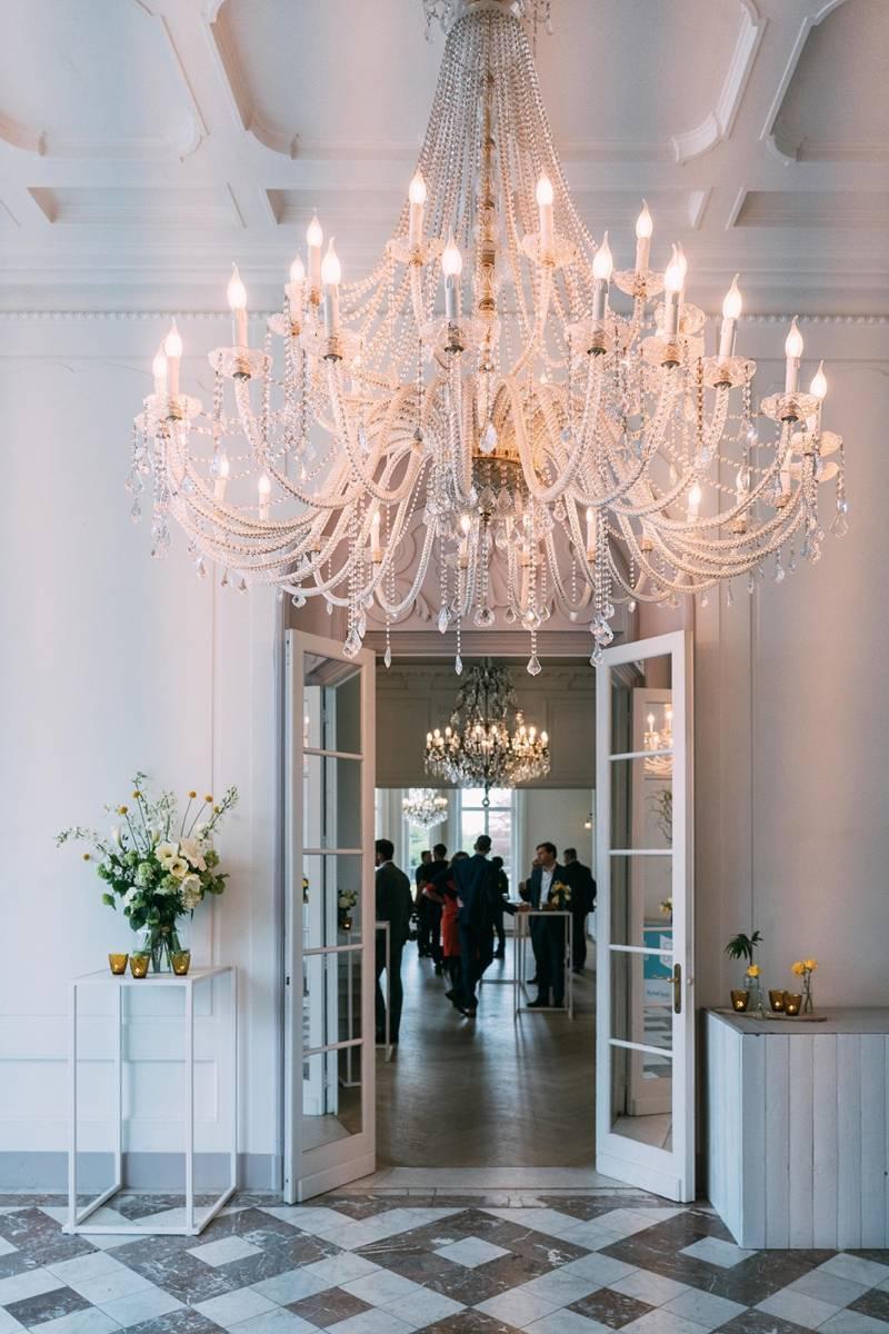 Kasteel Van Brasschaat - Eventlocatie - Feestzaal - Trouwzaal - House of Events & House of Weddings - 18