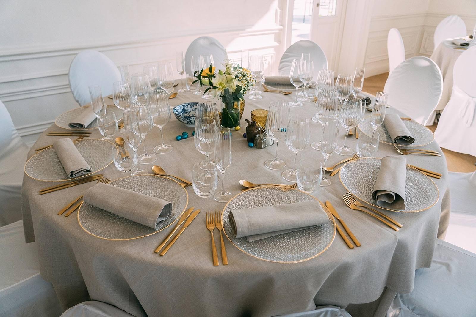 Kasteel Van Brasschaat - Eventlocatie - Feestzaal - Trouwzaal - House of Events & House of Weddings - 23