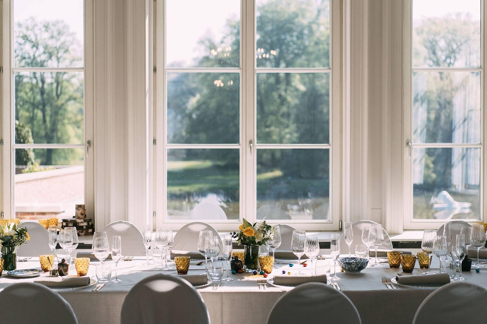 Kasteel Van Brasschaat - Eventlocatie - Feestzaal - Trouwzaal - House of Events & House of Weddings - 25