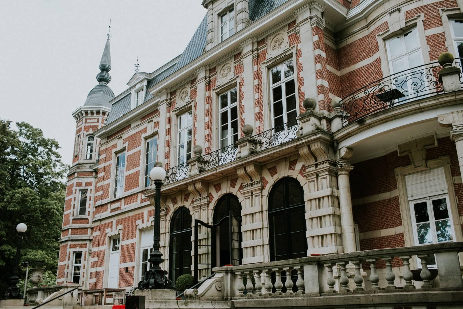 Kasteel Van Brasschaat - Eventlocatie - Feestzaal - Trouwzaal - House of Events & House of Weddings - 30