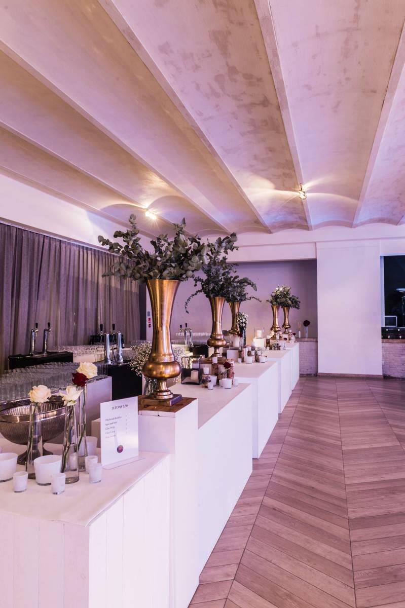 Kasteel Van Brasschaat - Feestzaal -  House of Weddings - 11