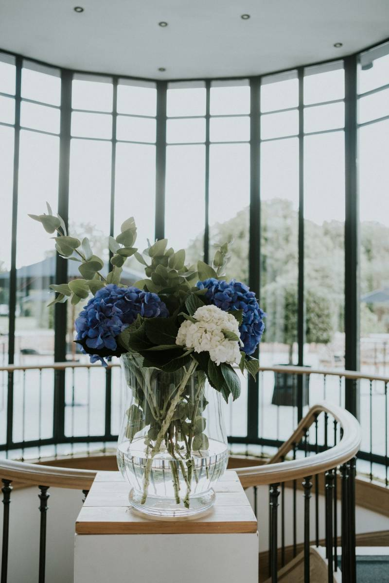 Kasteel Van Brasschaat - Feestzaal -  House of Weddings - 13
