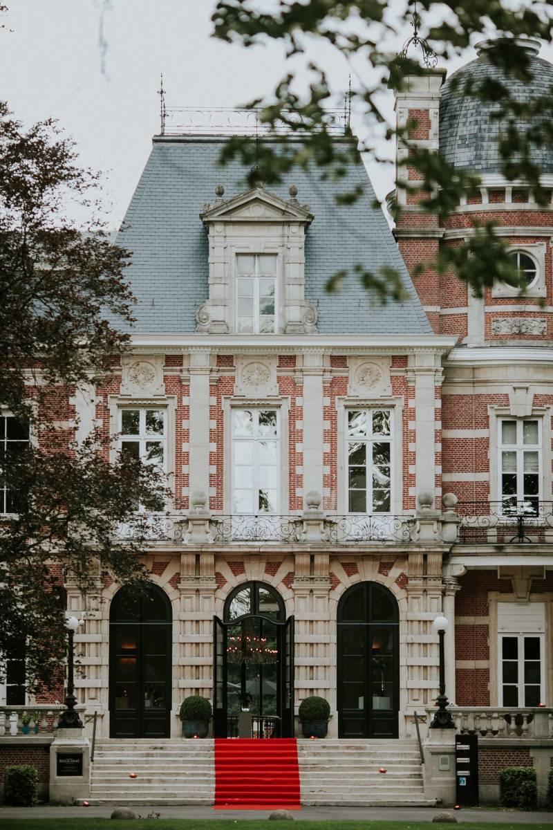 Kasteel Van Brasschaat - Feestzaal -  House of Weddings - 21