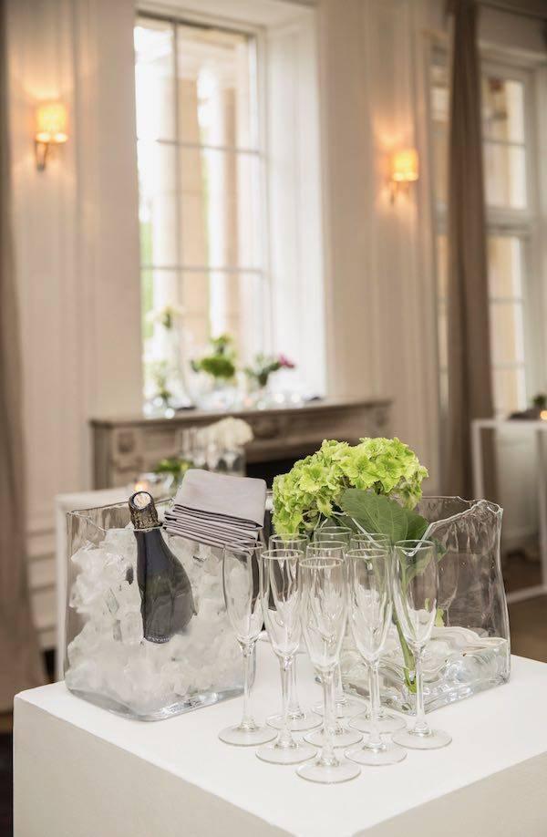 Kasteel Van Brasschaat - Feestzaal -  House of Weddings - 26