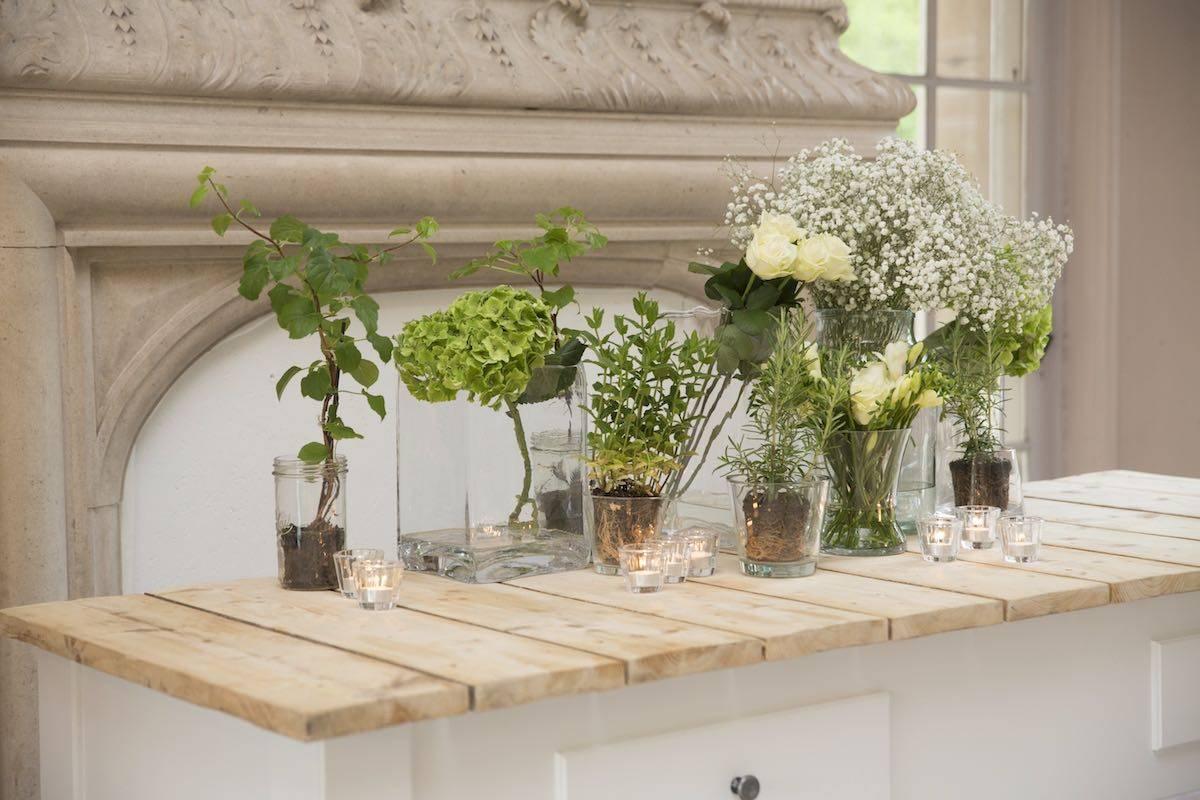 Kasteel Van Brasschaat - Feestzaal -  House of Weddings - 7