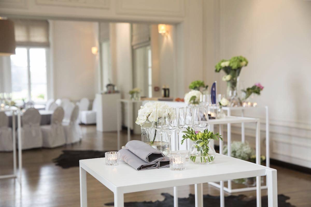 Kasteel Van Brasschaat - Feestzaal -  House of Weddings - 8