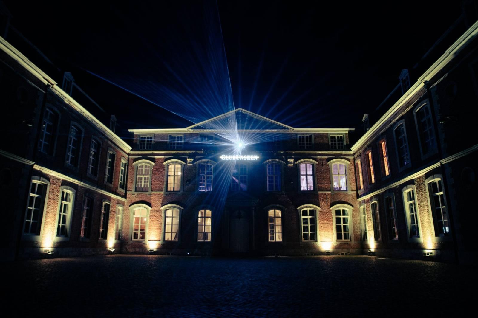 Kasteel van Ingelmunster - Feestzaal - Fotograaf Kelly Fober - House of Weddings (3)