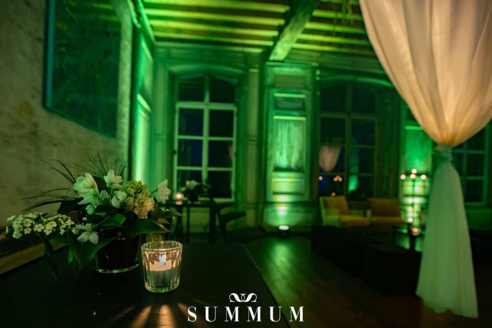 Kasteel van Ingelmunster - Feestzaal - Fotograaf Picturesk - House of Weddings (21)