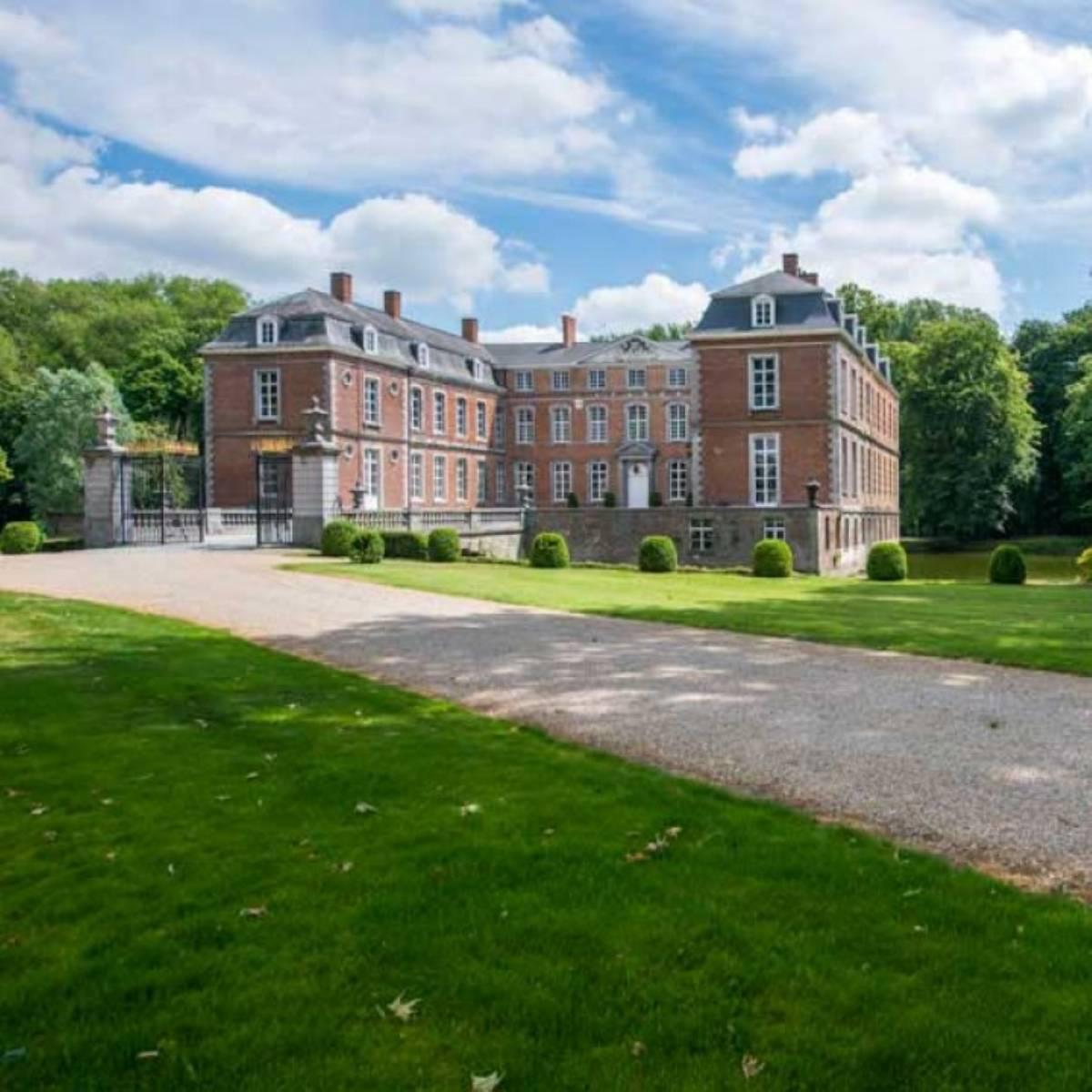 Kasteel van Ingelmunster - Feestzaal -  House of Weddings (44)