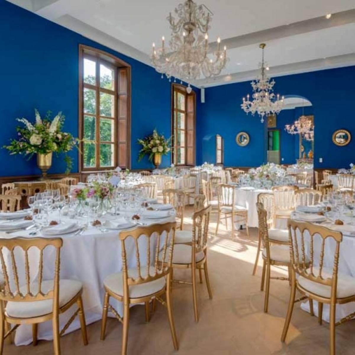Kasteel van Ingelmunster - Feestzaal -  House of Weddings (48)