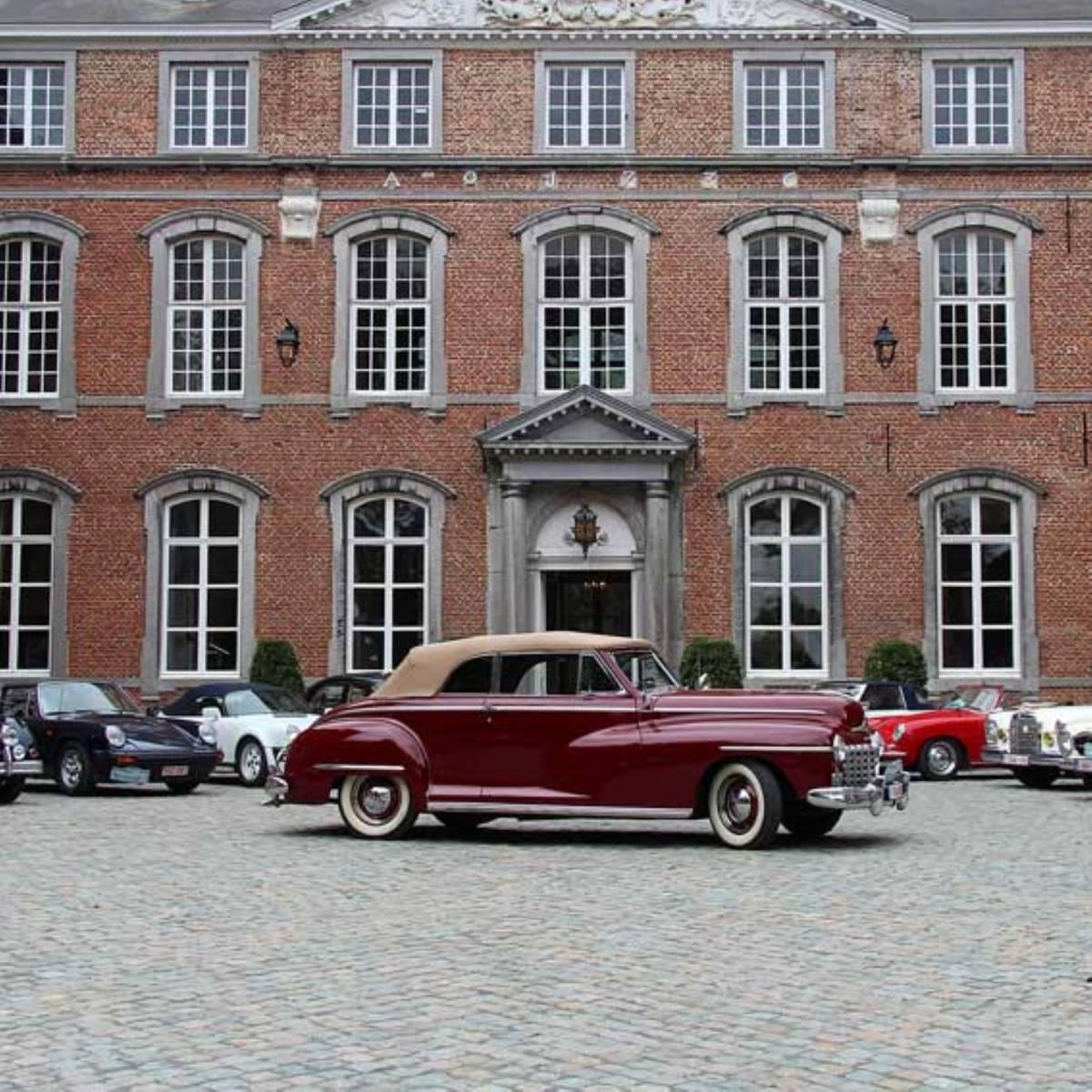 Kasteel van Ingelmunster - Feestzaal -  House of Weddings (52)