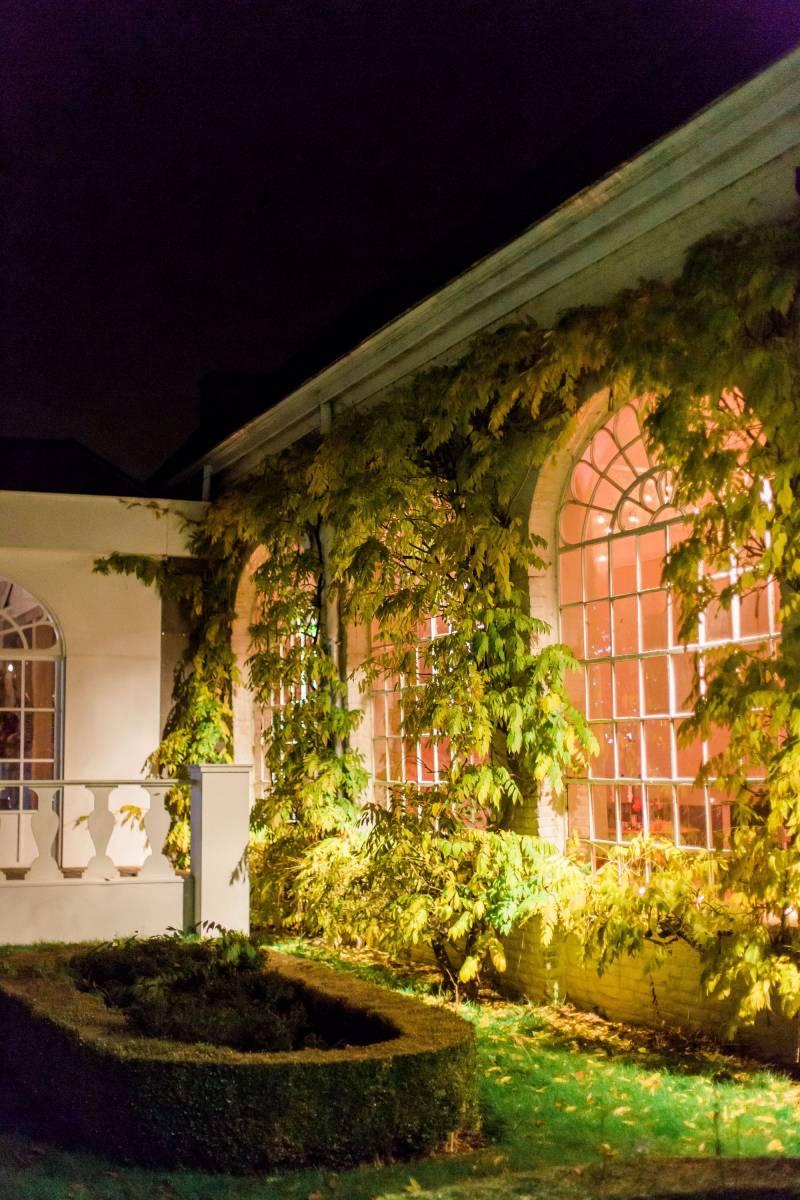Kasteel van Leeuwergem - Feestzaal - House of Weddings  - 13