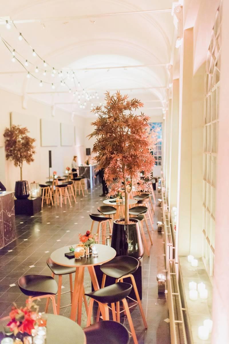 Kasteel van Leeuwergem - Feestzaal - House of Weddings  - 14