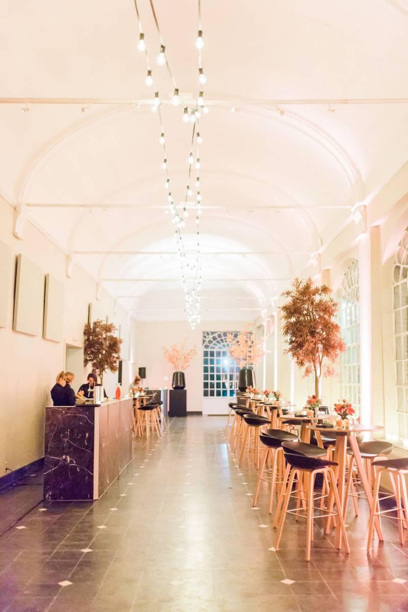 Kasteel van Leeuwergem - Feestzaal - House of Weddings  - 15