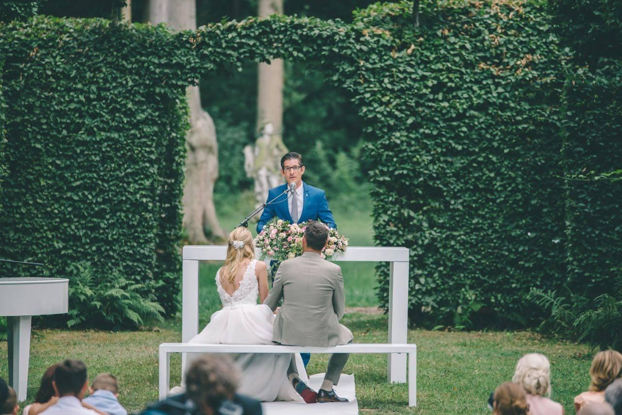 Kasteel van Leeuwergem - Feestzaal - House of Weddings  - 30