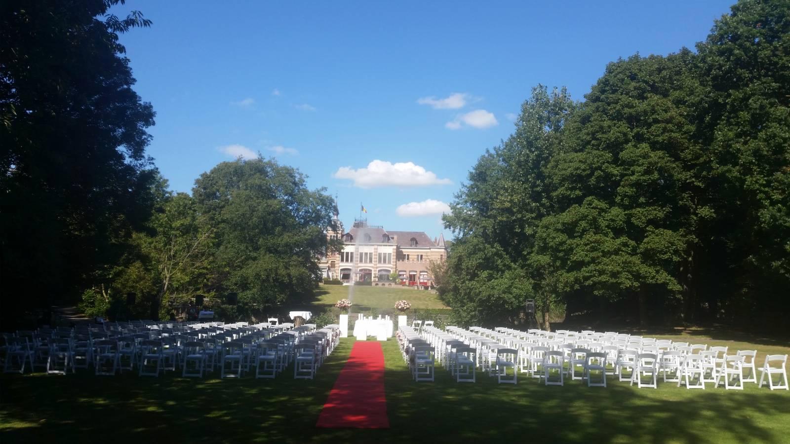 Kasteel van Moerkerke - House of Weddings - 10
