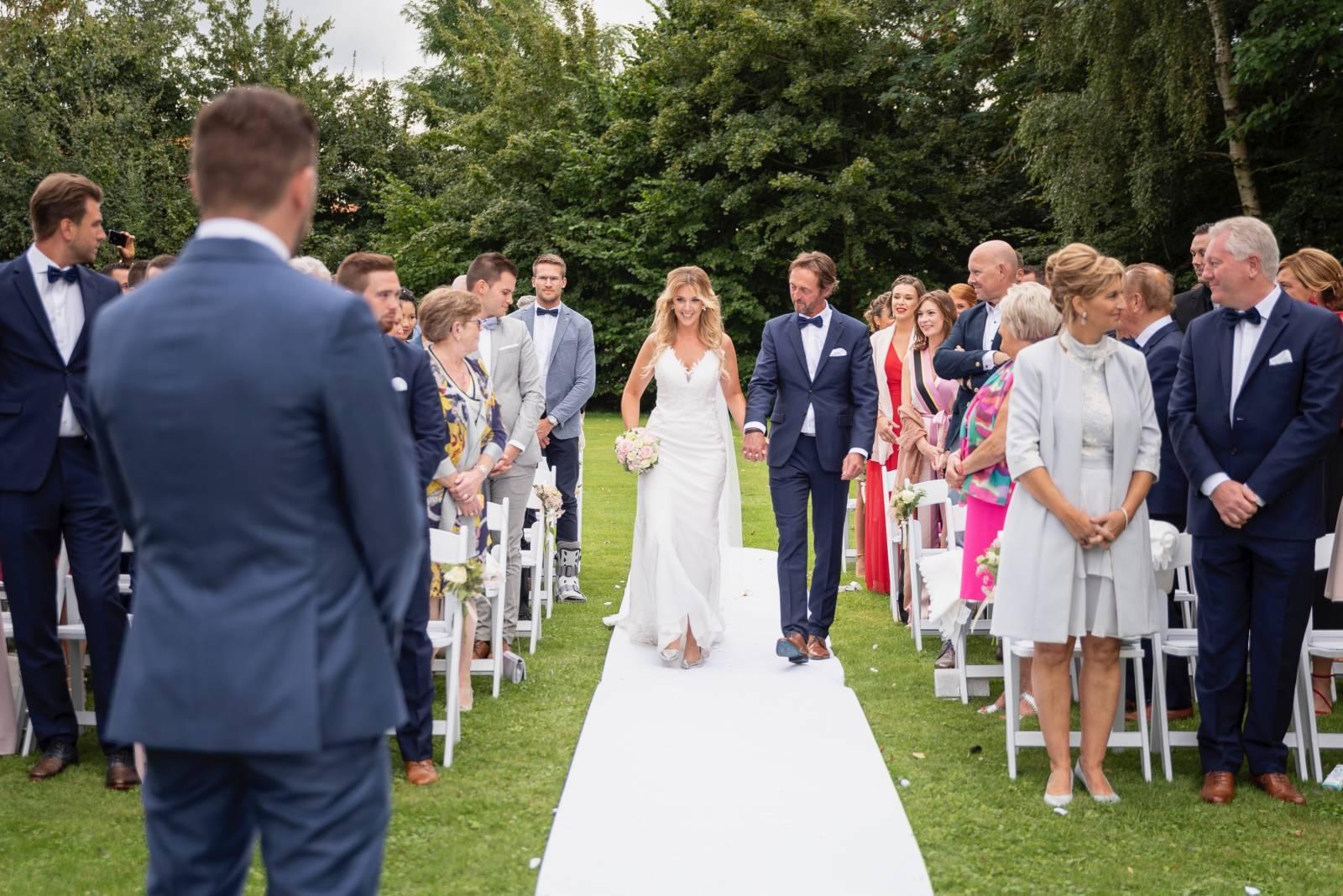 Kasteel Van Moerkerke - Kasteel - Feestzaal - Trouwzaal - House of Weddings - 1