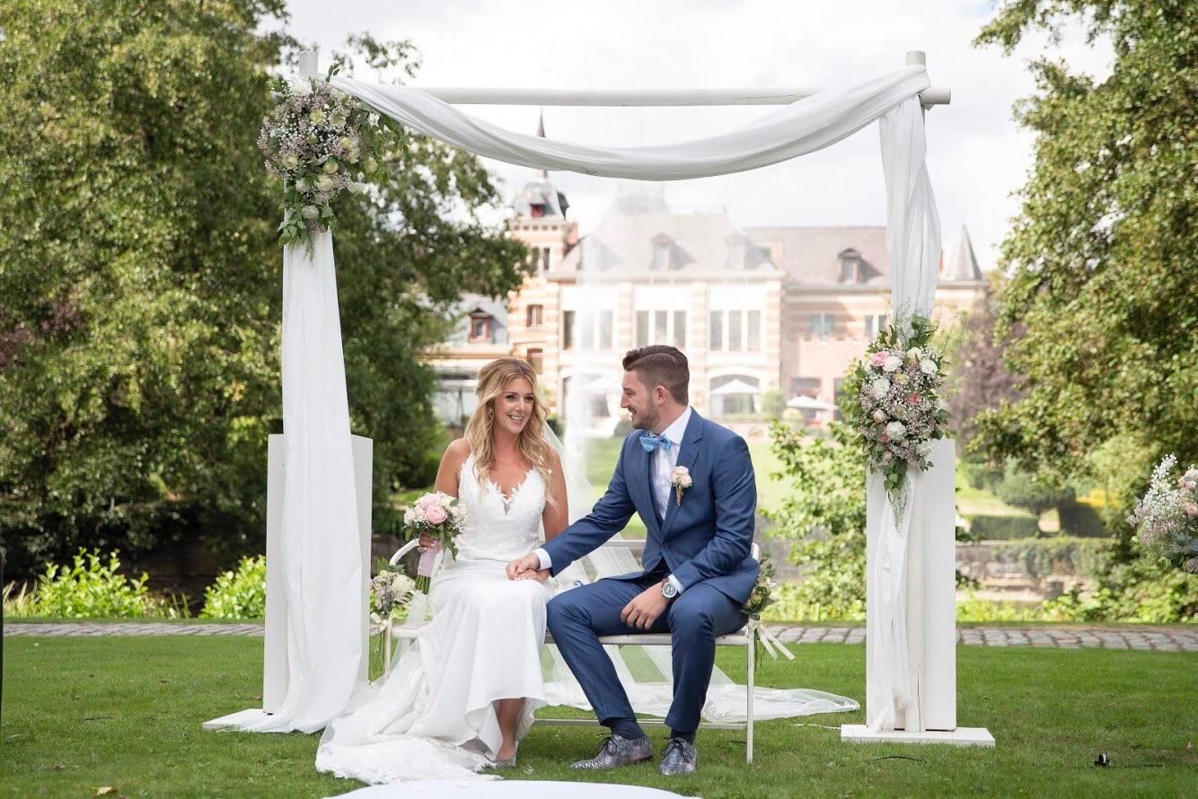 Kasteel Van Moerkerke - Kasteel - Feestzaal - Trouwzaal - House of Weddings - 3