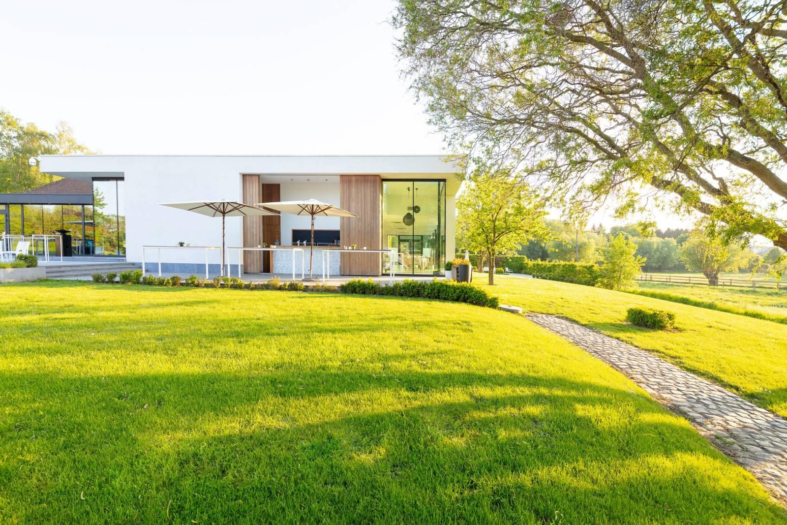 Kattebroek - Feestzaal - Hoeve te Dilbeek - House of Weddings - 18