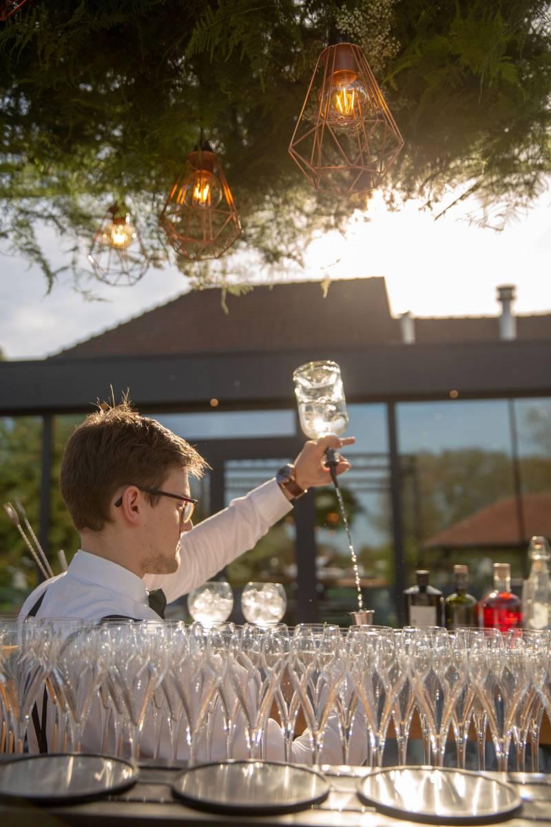 Kattebroek - Feestzaal - Hoeve te Dilbeek - House of Weddings - 32