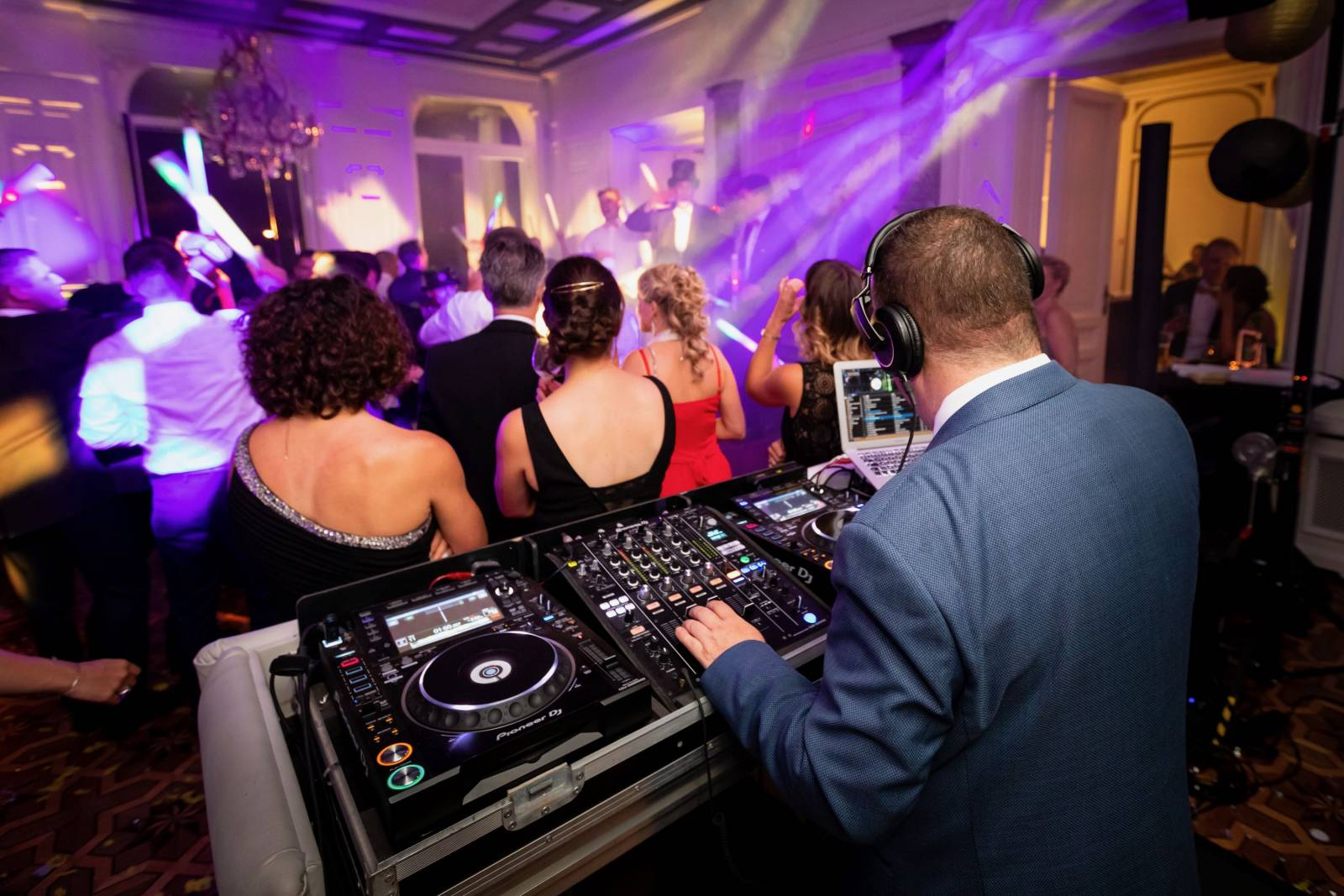 Klankbar - Muziek - DJ - House of Weddings - 117