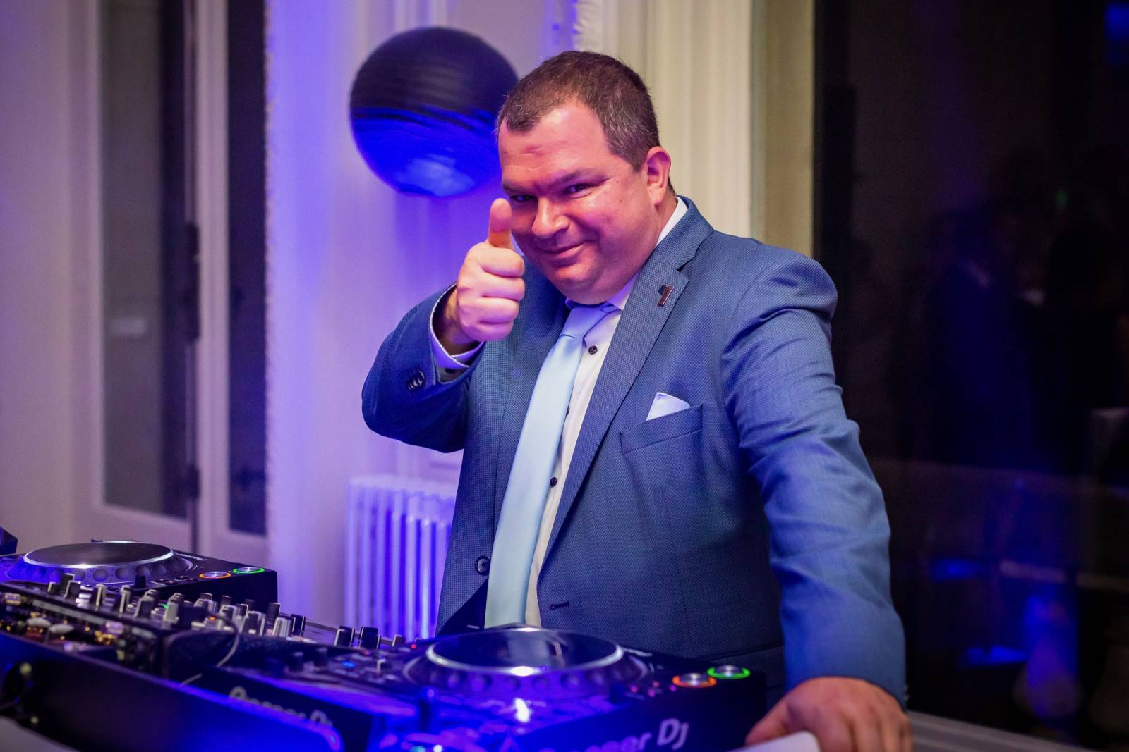 Klankbar - Muziek - DJ - House of Weddings - 46