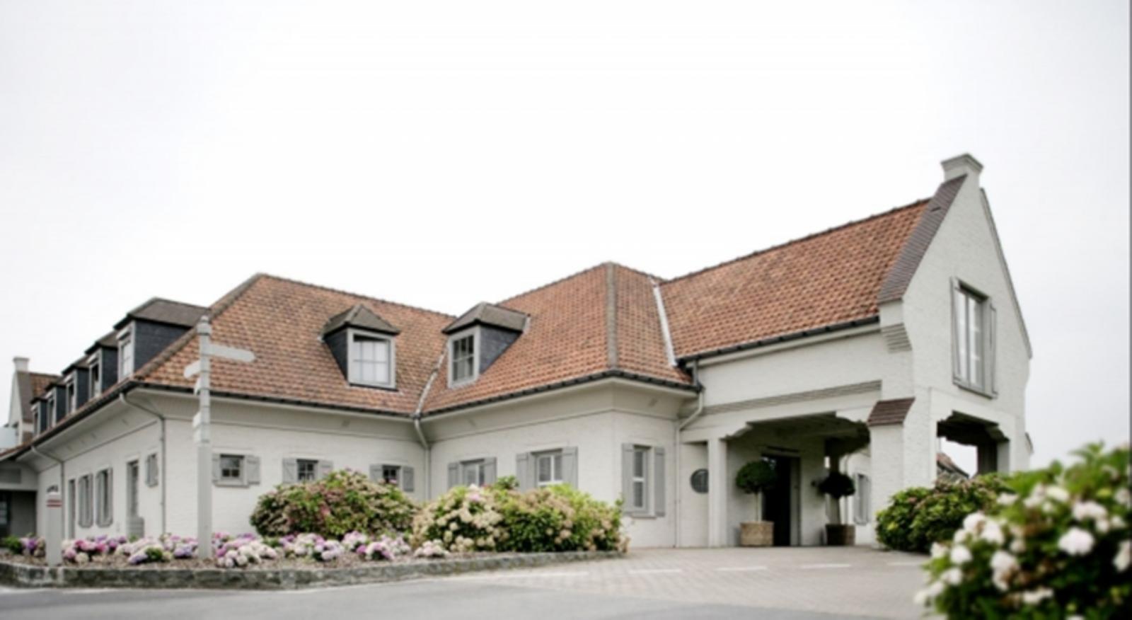 Klokhof - Feestzaal - House of Weddings (1)