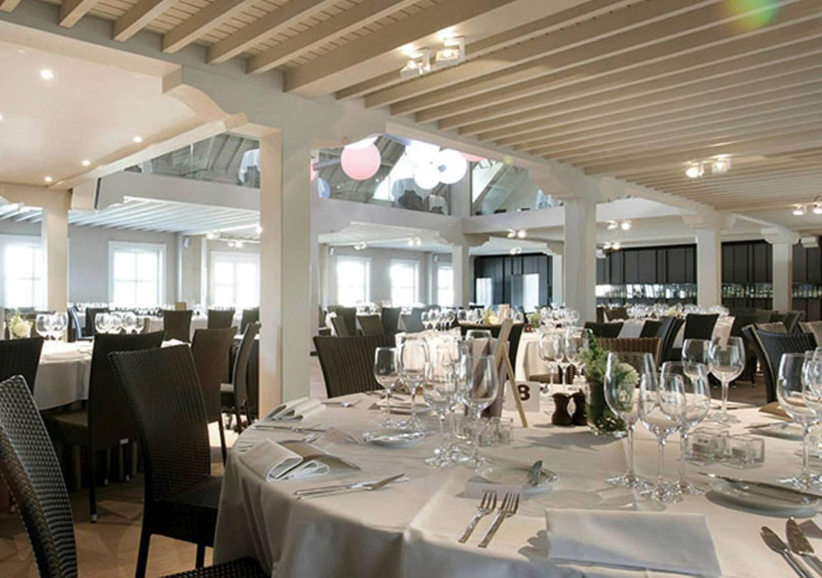 Klokhof - Feestzaal - House of Weddings (17)