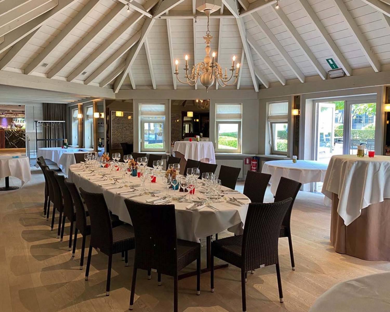 Klokhof - Feestzaal - House of Weddings (23)