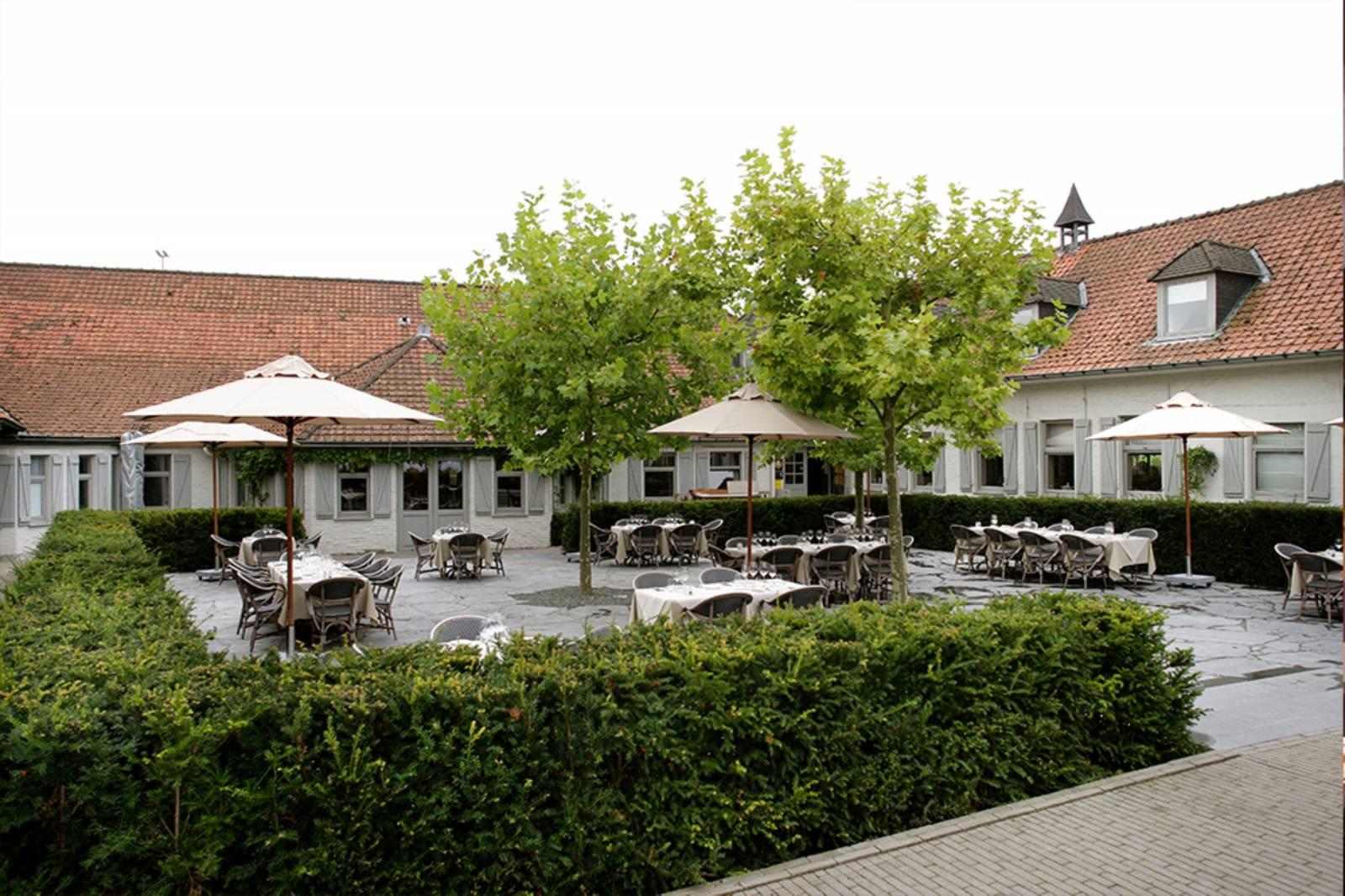 Klokhof - Feestzaal - House of Weddings (24)