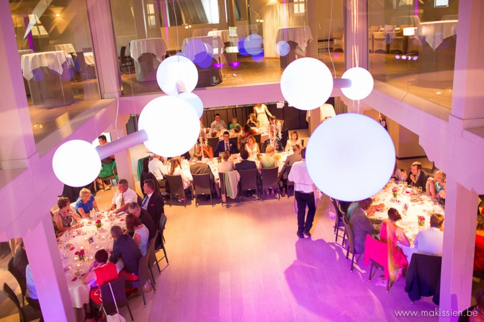 Klokhof - Feestzaal - House of Weddings (5)