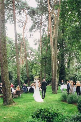 La butte aux bois - House of Weddings - 12