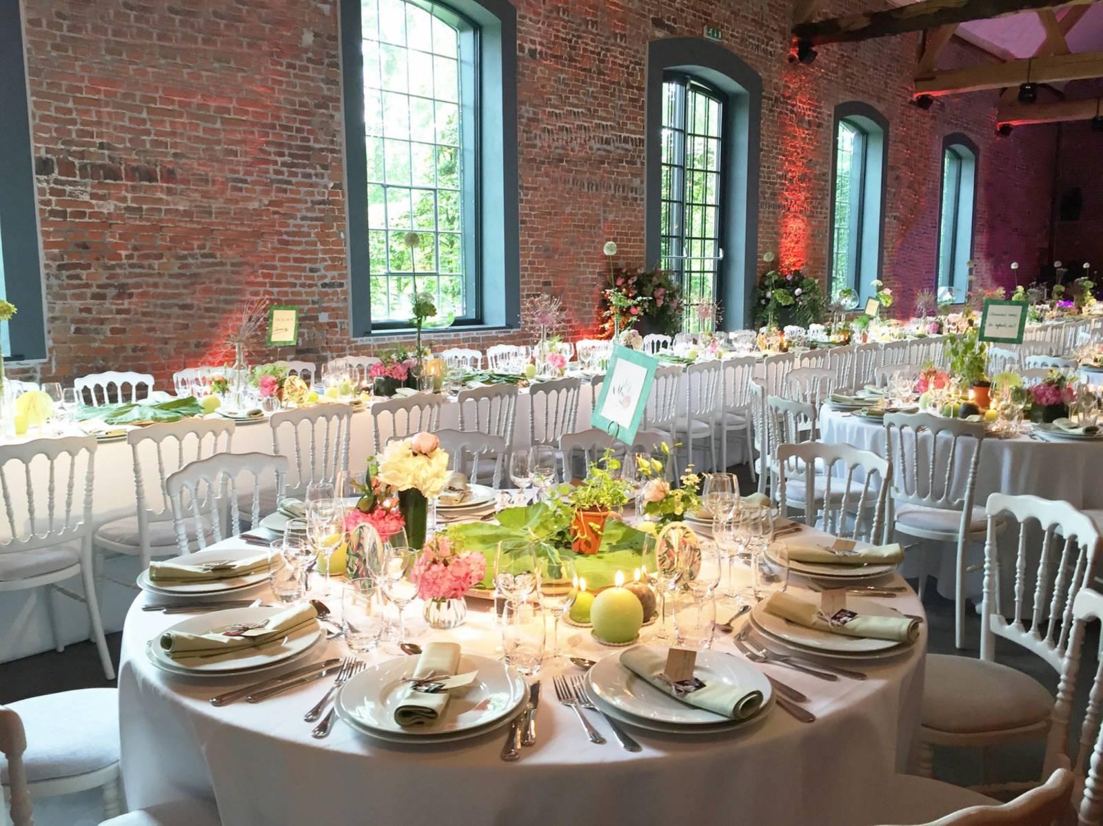 La ferme de Balingue House of Weddings feestzaal salle de fete lieu exceptionnel huwelijk mariage trouwen trouwzaal Brusse (19)
