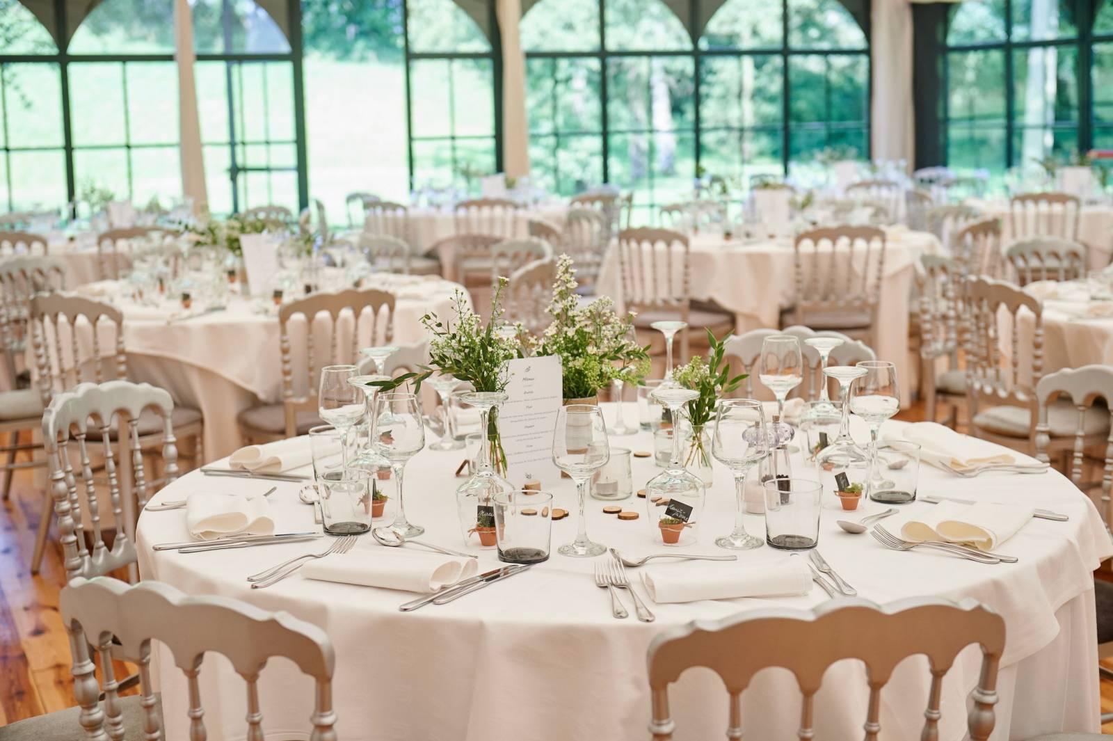 La ferme de coquiamont- venue - House of Weddings - 1