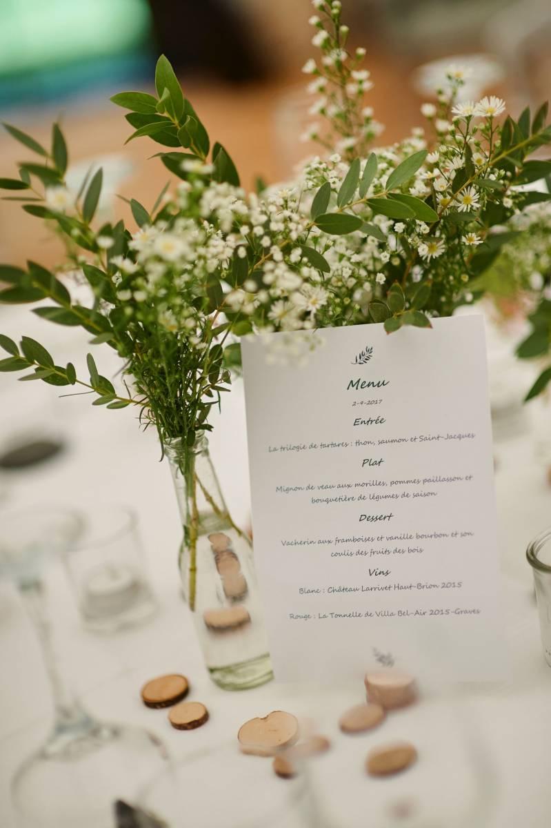 La ferme de coquiamont- venue - House of Weddings - 4
