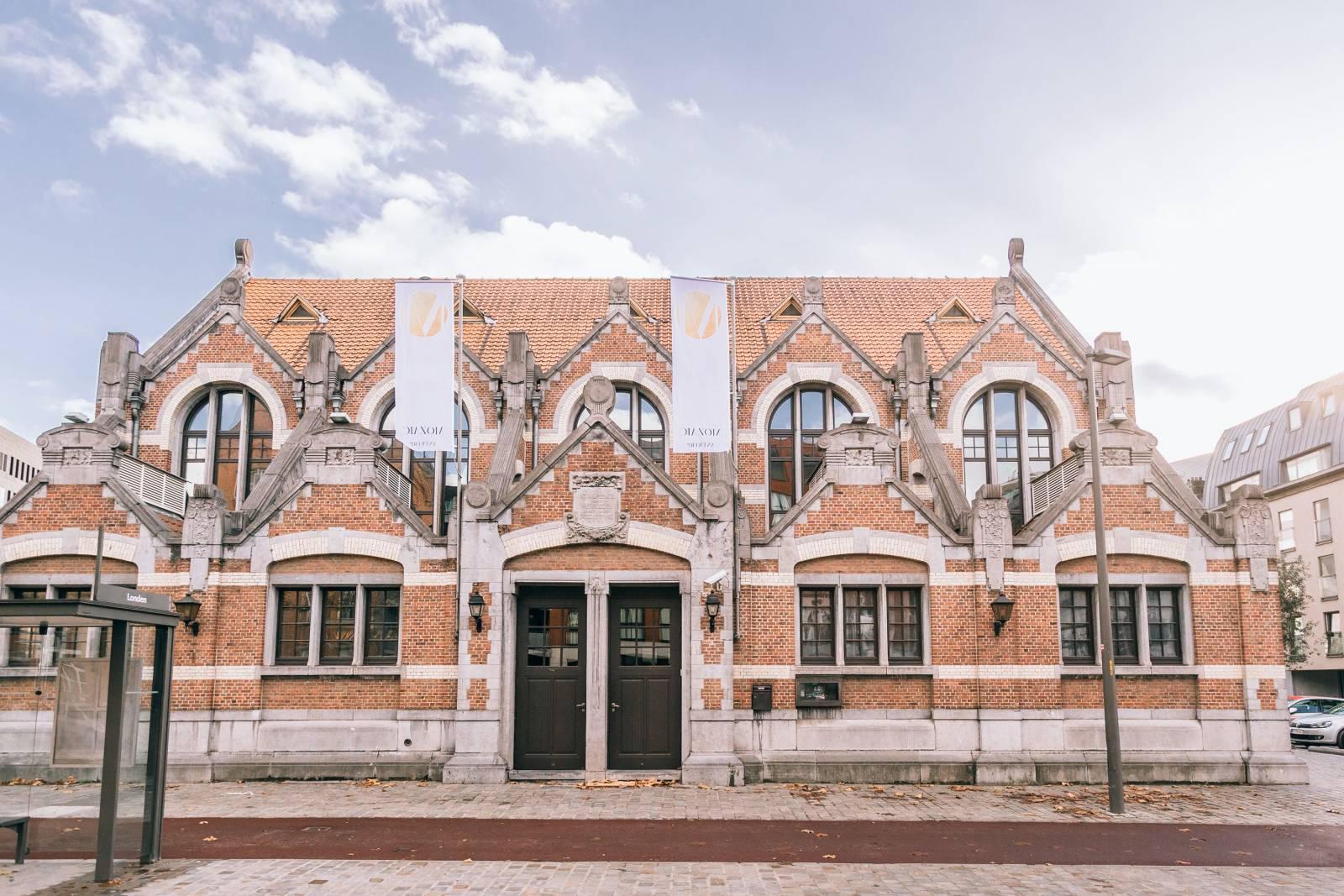 La Riva - Feestzaal Antwerpen - Trouwzaal - House of Weddings - 1