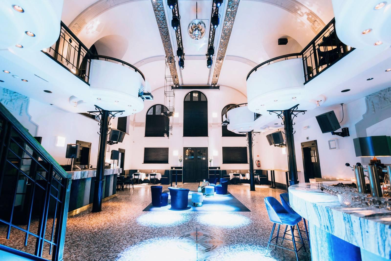 La Riva - Feestzaal Antwerpen - Trouwzaal - House of Weddings - 11