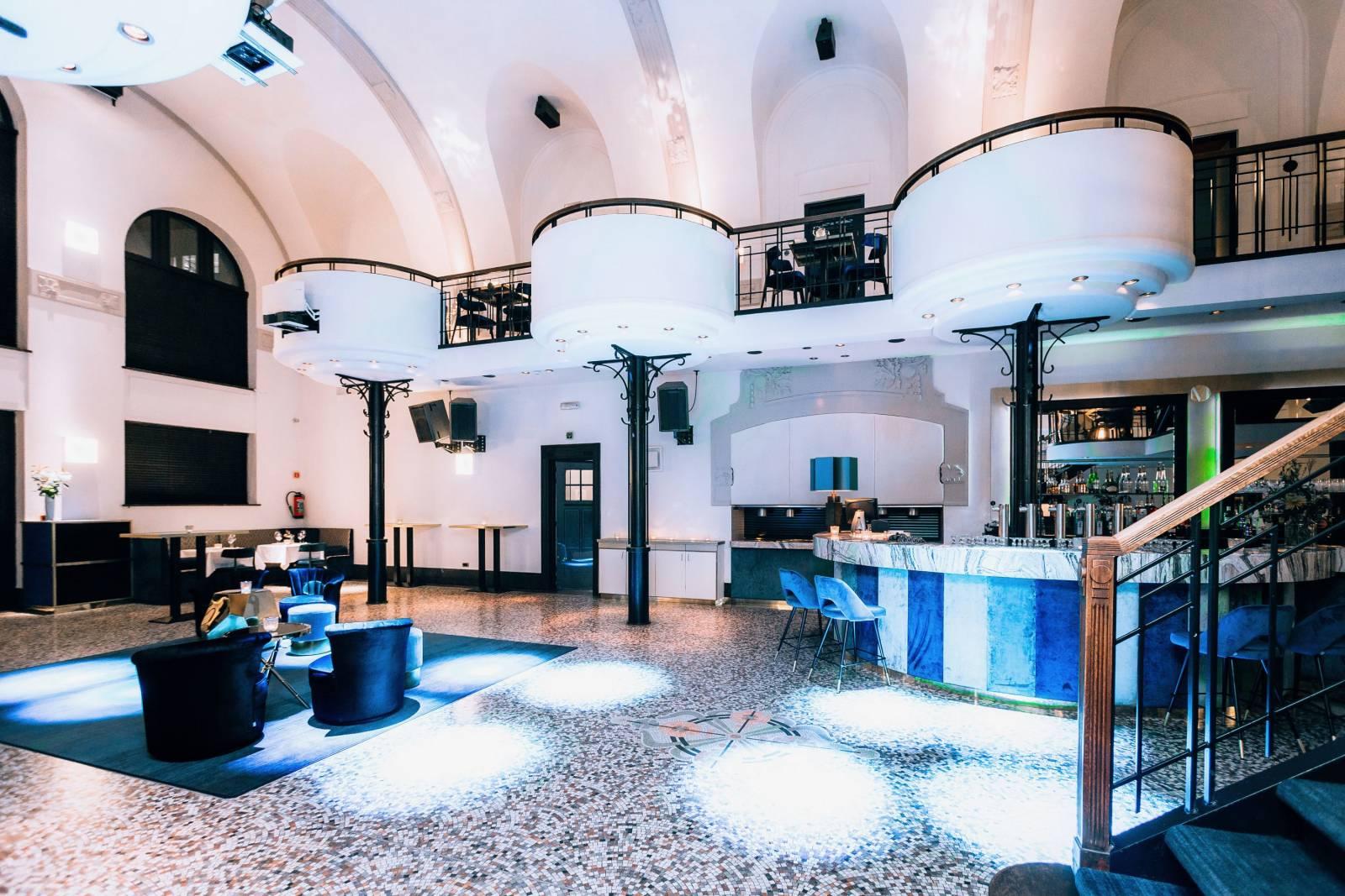 La Riva - Feestzaal Antwerpen - Trouwzaal - House of Weddings - 13