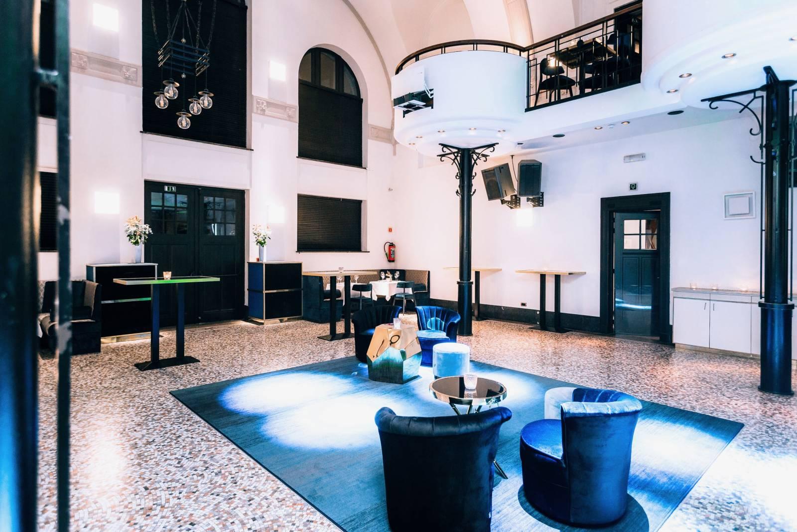 La Riva - Feestzaal Antwerpen - Trouwzaal - House of Weddings - 14