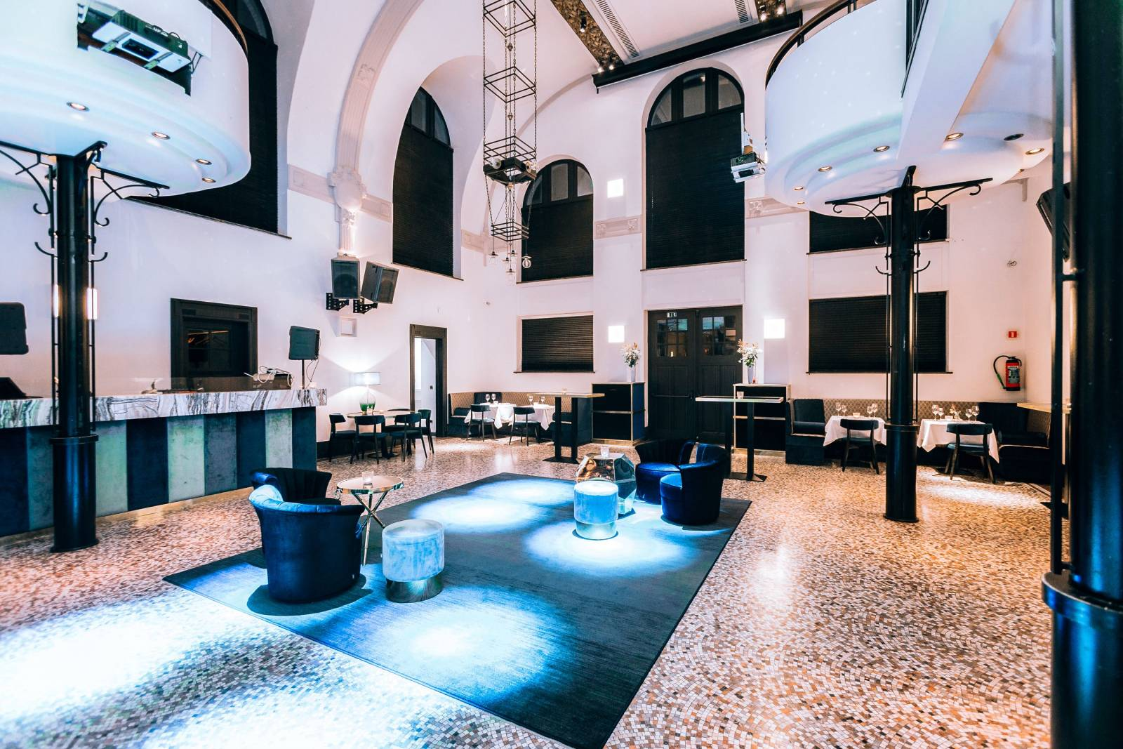La Riva - Feestzaal Antwerpen - Trouwzaal - House of Weddings - 16