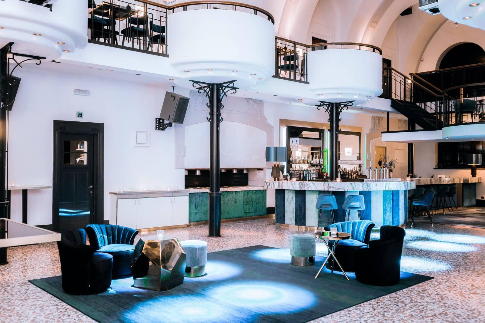 La Riva - Feestzaal Antwerpen - Trouwzaal - House of Weddings - 20