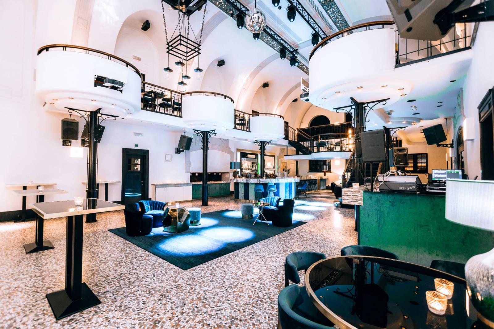 La Riva - Feestzaal Antwerpen - Trouwzaal - House of Weddings - 21
