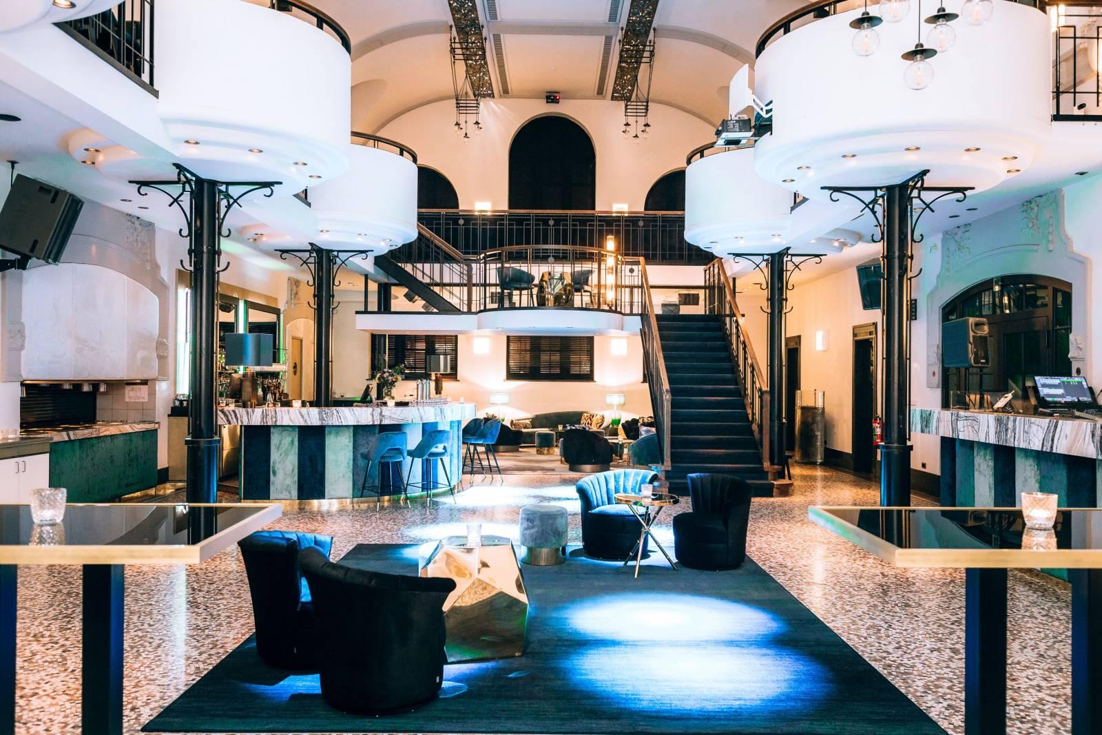La Riva - Feestzaal Antwerpen - Trouwzaal - House of Weddings - 24