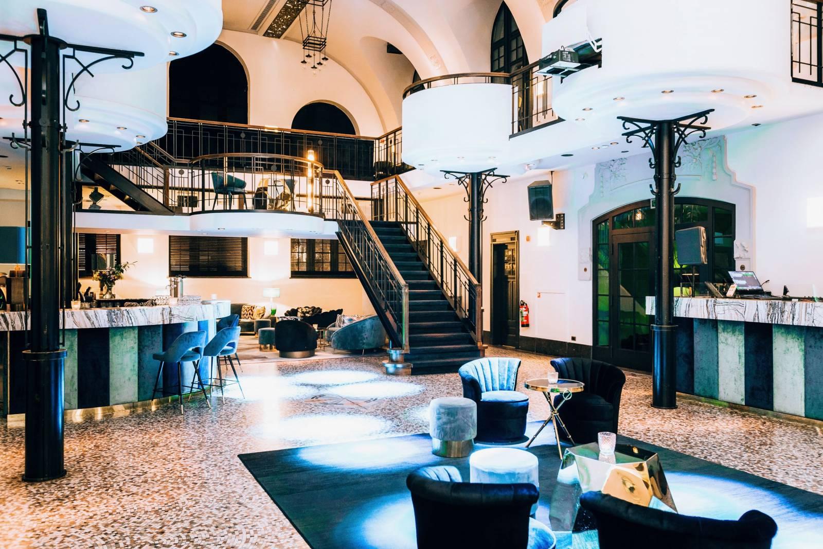 La Riva - Feestzaal Antwerpen - Trouwzaal - House of Weddings - 26